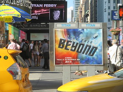 Star Trek Beyond Poster Billboard Phone Booth AD 1921 (Brechtbug) Tags: show street new york city nyc fiction film television st trek booth movie poster star tv jj theater phone mr theatre manhattan district space rip ad broadway science billboard midtown sidewalk ave captain spock scifi series beyond anton 1960s avenue abrams 7th futuristic kirk 32nd 2016 standee standees yelchin 06292016