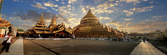 Shwezigon Pagoda1 (ppana) Tags: bagan alodawpyay pagoda ananda temple bupaya dhammayangyi dhammayazika gawdawpalin gubyaukgyi myinkaba wetkyiin htilominlo lawkananda lokatheikpan lemyethna mahabodhi manuha mingalazedi minochantha stupas myodaung monastery nagayon payathonzu pitakataik seinnyet nyima pagaoda ama shwegugyi shwesandaw shwezigon sulamani thatbyinnyu thandawgya buddha image tuywindaung upali ordination hall