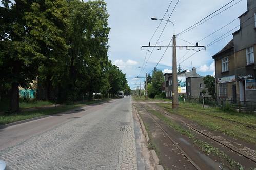 Gorzów Wielkopolski, Polska