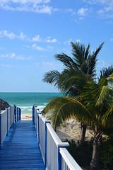 Cayo Coco 055 (BGS Fotografia) Tags: travel sunset sea sun sol beach beautiful clouds atardecer mar sand cuba playa arena viajes nubes caribe caribean cayococo
