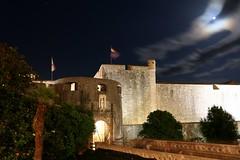 Pile gate, Dubrovnik, Croatia (Frans.Sellies) Tags: croatia unesco dubrovnik worldheritage img8311