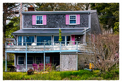 Pink Shutters (Timothy Valentine) Tags: house window wednesday us unitedstates massachusetts large plymouth 0516 2016 trusteesofreservations lymanreserve