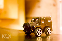 Jeep (kalyan_1052) Tags: black car wheel truck toy jeep indoor vehicle