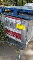 20160615_142558 (Carol B London) Tags: tarmac courtyard charcoal e1 wedge sgc ids stepney londone1 stepneygreen newlayout newsurface charcoalbricks steneygreencourt wedgeengineering
