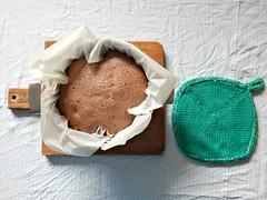 razvratny-biskvit-gotov (Horosho.Gromko.) Tags: kitchen cake recipe baking desert chocolate stepbystep devilsfood        lovebaking