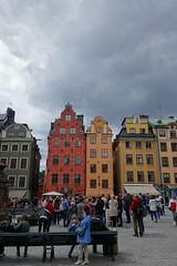 DSC05850 (Bjorgvin.Jonsson) Tags: city urban sweden stockholm sony gamlastan sonydscrx100