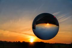 Crystal Ball Sunrise (perkijl61) Tags: sunrise alabama crystalball