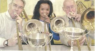 2002 Top Trombones