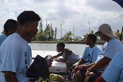 IMG_1717 (Florida Sea Grant) Tags: coral kids youth professor sponge scientists mahoganyyouth
