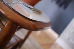 2016 0616 Lane Guitar Pick Table Phoenix Restoration - Full Size-6 (Phoenix Restoration   Furniture by Christina) Tags: seattle phoenix modern century table general guitar furniture lane restoration pick mid edmonds finishes