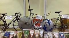 santuario madonna del ghisallo (14) (giangian239) Tags: trofeo corsa bici bicicletta vintage maglia corridore ciclista due ruote madonna museo chiesa santuario vittoria vincita moser coppi bartali fondriest saronni baronchelli motta merchx