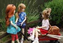 There will be a Hobby Horse Club meeting tonight after tea.........don't be late! (Little little mouse) Tags: dollstown ganga susie seola7 hazel deogi penelope dt7 bjd dollfie katzentabs radioflyer