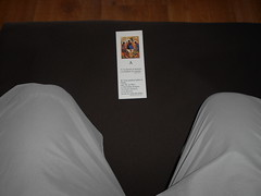 DSCN0225 (Pablo Veloso) Tags: de jesus pablo salamanca cristo espada silencio oracion jesucristo veloso espiritualidad contemplacion damocles meditacion batuecas