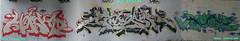 Horks, Nespa & More (The_Real_Sneak) Tags: streetart canada graffiti stitch graf ottawa urbanart more gatineau spraypaint 819 hull graff stitched stitchedphoto 343 613 npe nationalcapitalregion nespa horks keepsixcom wwwkeepsixcom npecrew