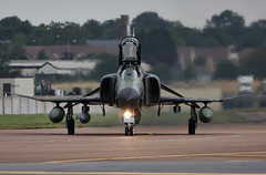 Phantom (Bernie Condon) Tags: greek fighter military phantom bomber f4 warplane mcdonnelldouglas haf phantomii