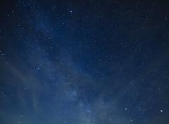Milky Way (Ryan Grewell Photography) Tags: sky stars nikon long exposure d810 1424g