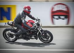 Cafe Racer Festival (philippe sauvaget) Tags: sport vintage course moto endurance circuit piste vitesse