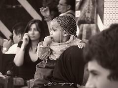 Child (Matthew Sun) Tags: trip travel portrait blackandwhite mom photo child egypt visit cairo journey marketplace local bazaar visitors egitto travelphotography elcairo portraitphotography piazzadelmercato egyptphotography
