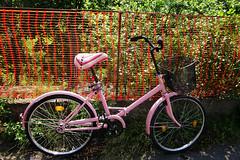 Handmade (HybridDoll) Tags: russia crochet saintpetersburg crocheting bicycleday cyclechic crocheter crochetlove crochetaddict crochetgeek   ussrcycle