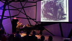 "Michael Hersch's ""Between Life and Death"" (Jill Steinberg Photography) Tags: usa ny brooklyn betweenlifeanddeath nationalsawdust zwischenlebenundtod brucesteinberglightingdesign peterweissimages carolynhueblviolin chrisgrymesopengrecords markwaitpiano"
