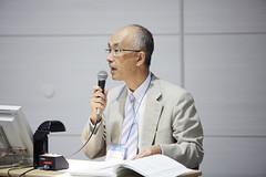 "Simpozij o samomoru in nujni medicinski pomoči - prof. Yamada, vodja simpozija • <a style=""font-size:0.8em;"" href=""http://www.flickr.com/photos/102235479@N03/27956599930/"" target=""_blank"">View on Flickr</a>"
