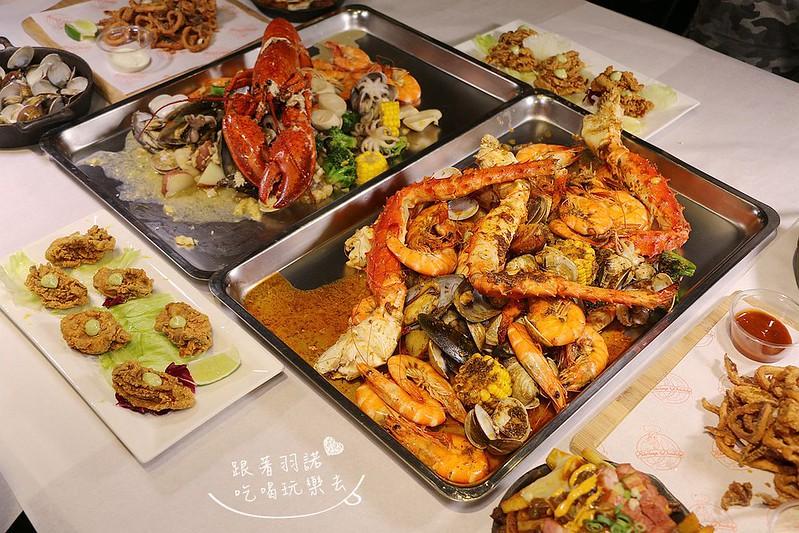 蝦老爹美食海鮮084