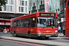 BT04 BUS (markkirk85) Tags: london bus buses transbus dart slf pointer general new blue triangle 32004 dp205 bt04 bt04bus