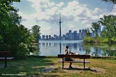 Toronto (Rex Montalban Photography) Tags: toronto centreisland rexmontalbanphotography