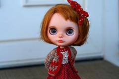 My little Noelle