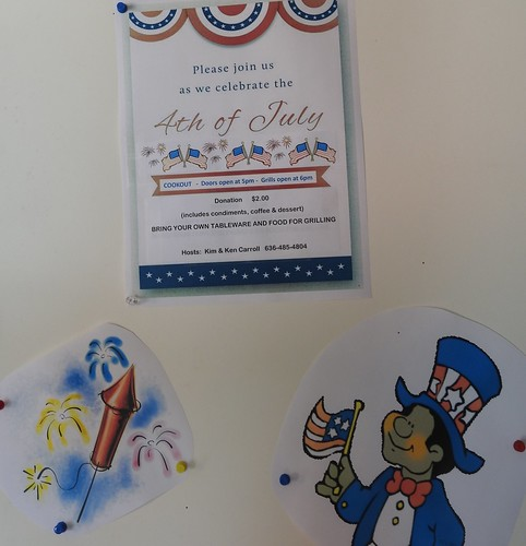 """'16 July 4th Cookout • <a style=""""font-size:0.8em;"""" href=""""http://www.flickr.com/photos/94426299@N03/28099985656/"""" target=""""_blank"""">View on Flickr</a>"""