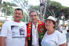 Pedro Passos Coelho no Estoril