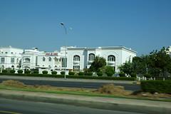 Oman - Mascate (Alain Poder) Tags: hotel shangrila oman muscat mascate alwaha alhusn albundar alainpoder