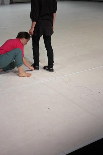 Bear Feet I Asaf Aharonson, Stine Frandsen & Nir Vidan