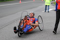 Paracycling Handbike DSC_3229 (altiok) Tags: bike sport nikon blind tricycle bilbao handicap bira meisterschaft radsport handbike weltcup 2013 bizkaiko paracycling