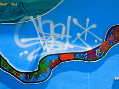 (gordon gekkoh) Tags: sanfrancisco graffiti steel msk d30