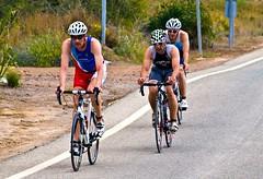 baha de Portman 2014 (elnynyo) Tags: triatln portmn bahadeportmn flickrandroidapp:filter=none