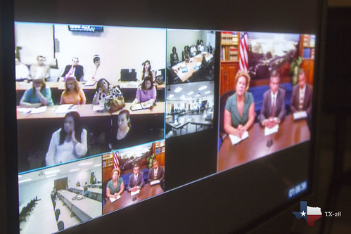 Small Business Video Conference