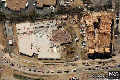 Photo - Boulder Junction Aerial (April 2013)