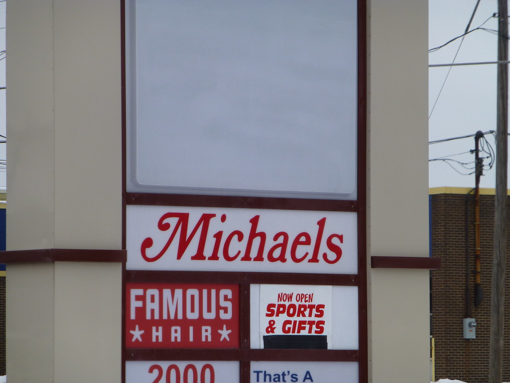 The World S Best Photos Of Michaels And Retail Flickr Hive Mind