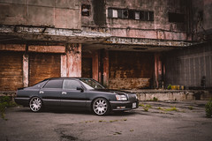 1995_Toyota_Crown_Majesta-145 () Tags: japan hachinohe toyota  crown 1995 crownmajesta  majesta