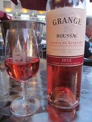 Boussac Rserve De La Grange Cteaux Du Languedoc (Quevillon) Tags: canada rose festival bottle montral wine qubec glas justforlaughs justepourrire boussac boussacrservedelagrangecteauxdulanguedoc