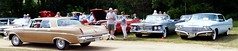1963, 1962 & 1960 Imperial (Crown Star Images) Tags: cars car mopar walterpchrysler nationaldesotoclub wpcclub
