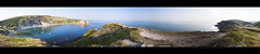 Lulworth Cove Panorama (M.a.r.t.y) Tags: landscape bay cove dorset englandsouthcoast