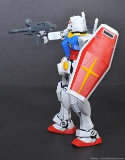 MG RX-78-2 Gundam Ver 3 15 by Judson Weinsheimer