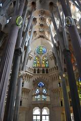 Sagrada Familia (VaneAres) Tags: barcelona church iglesia sagradafamilia