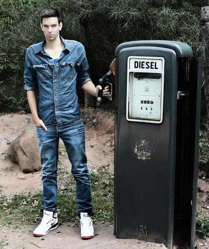 boy basketball skinny model diesel young double cutie nike jeans denim swag hollister yolo undercut