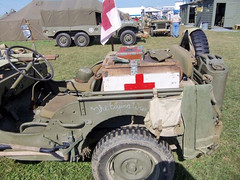 "Willys MB Ambulance Jeep (9) • <a style=""font-size:0.8em;"" href=""http://www.flickr.com/photos/81723459@N04/9851032963/"" target=""_blank"">View on Flickr</a>"