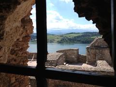 Zamek Czorsztyn (5)