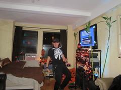Ryan Janek Wolowski, at Fall Festival Pumpkin Party in New York City (RYANISLAND) Tags: thanksgiving nyc autumn friends party halloween festival season pumpkin fun pumpkins fallfoliage celebration gathering celebrating pumpkinparty fallfestival samhainfestival