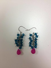 Intermediate Earrings Class 8/27/13 - 1